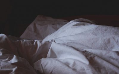 The Relationship Between Anxiety And Insomnia
