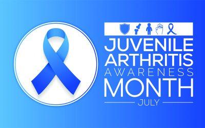 Have you heard of Juvenile Idiopathic Arthritis?